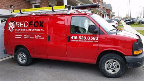 red fox plumbing home facebook
