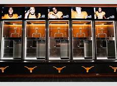 When it comes to Texas' $8,700 lockers, size matters — as