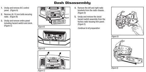 2013 Tacoma Trailer Wiring Harnes Diagram by Toyota Tacoma Radio Wiring Wiring Diagram