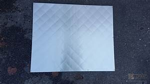 Google Sheet Chart Quilted Diamond Pattern Quilted Stainless Steel Backsplash