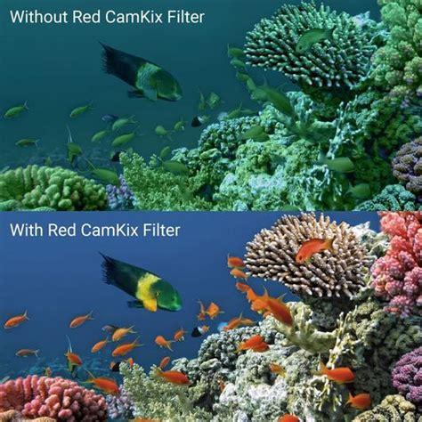 diving filter kit gopro hero black filters