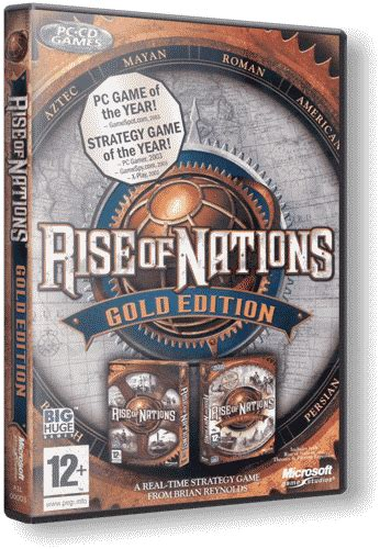 rise of nations extended edition v1 3 repack