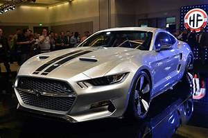 Six Modded Mustangs for 2015 and Beyond – RacingJunk News