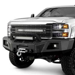 24 Led Light Bar by Go Rhino 174 Dodge Ram 2500 3500 2016 Br10 Replacement