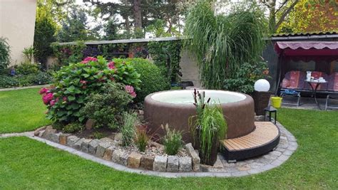 Whirlpool Garten Leise by Softub Whirlpools