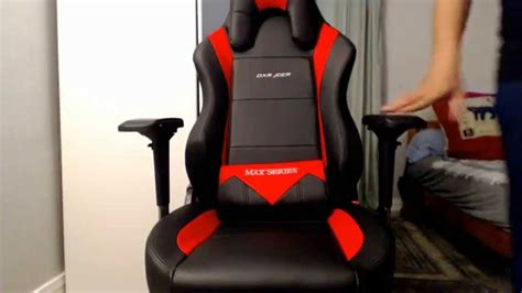 ma nouvelle chaise gamers bonus tk78 youtube