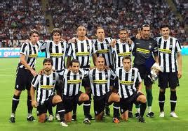 One Of Top Football Team, Club in the World - Juventus FC ...