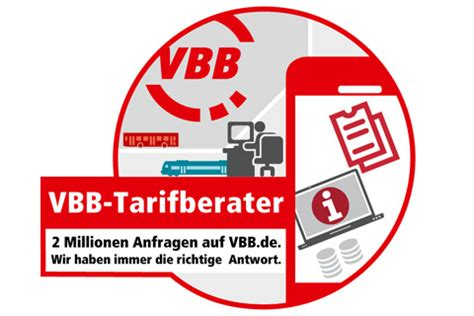 foto de VBB Tarifberater erreicht Zwei Millionen Marke Barnim