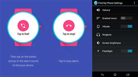 android find phone top 5 best android wear apps get em on your