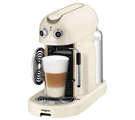 Machine Nespresso Magimix Magimix 11330 Nespresso Maestria Coffee Machine