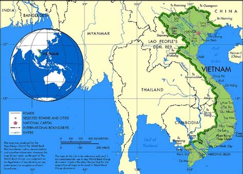 What Is Geographical Location by Geography Overview