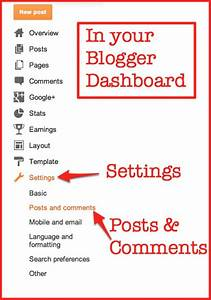 how to add a blog post signature o the crafty mummy With post template blogger code