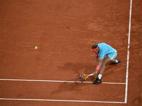 French Open: Nadal thrashes Sinner to reach 13th Roland ...