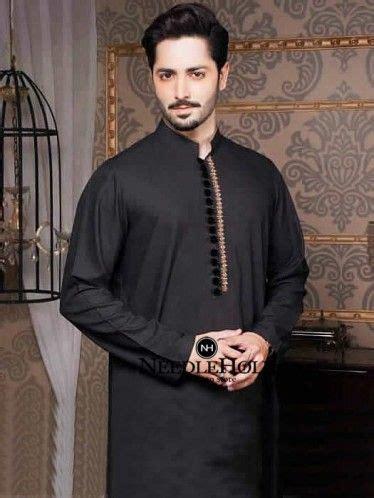 pin  pakistani kurta shalwar