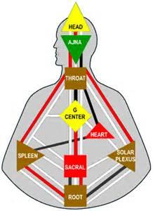 human design system the human design system types