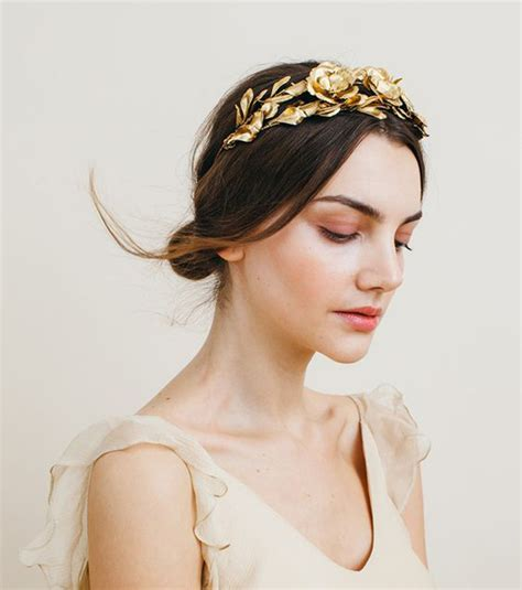 Bridal Hair Accessories by Our Favorite Bridal Hair Accessories Kate Mcdonald