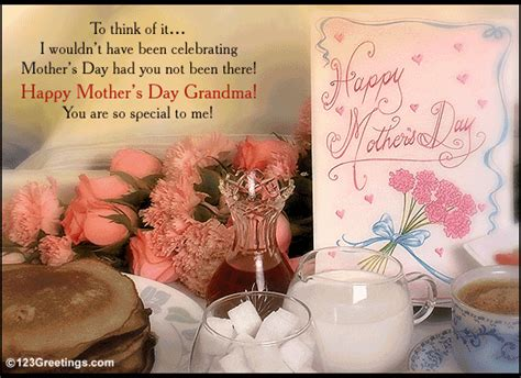 mothers day   grandma  family ecards