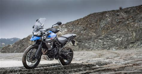 Triumph Tiger Explorer 4k Wallpapers by Richard Hammond Triumph S 800xrx Is The Best Handling