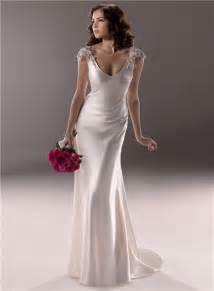 sheath wedding dresses satin sheath wedding dress sang maestro