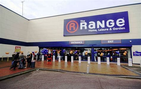 the range store 80 for derry as the range announces new store the news