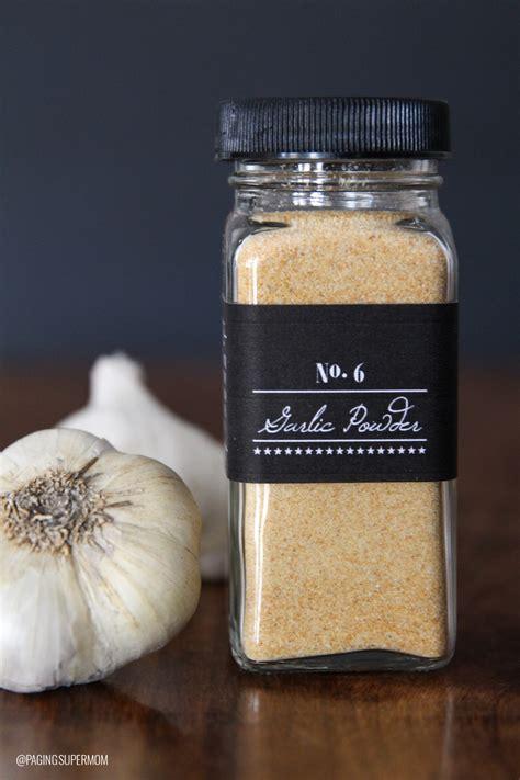 Spice Jars by Diy Project Ideas Spice Jar Lables