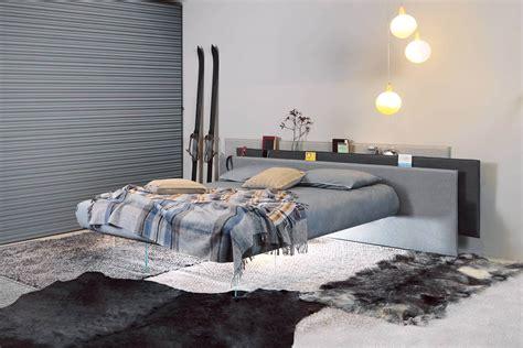 Pouf Letto Lago : Camere Da Letto Moderne E Mobili Design Per La Zona Notte