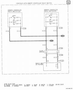 Need Radio Wiring Diagram For 2003 Mitsubishi Eclipse Spyder With The Infinity System