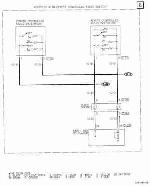 1999 Mitsubishi Eclipse Spyder Radio Wiring Diagram 26061 Netsonda Es
