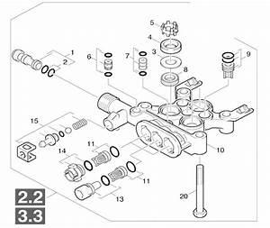 Karcher K4400g Parts List And Diagram