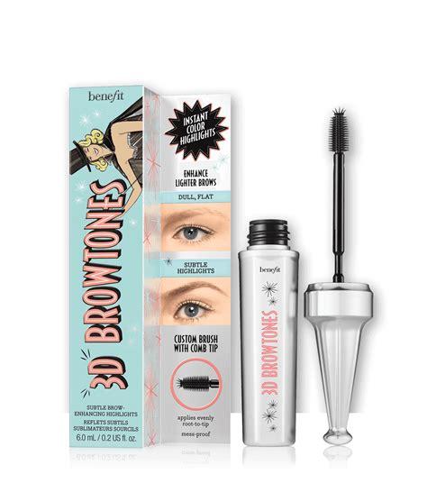 D Browtones Eyebrow Enhancer Benefit Cosmetics