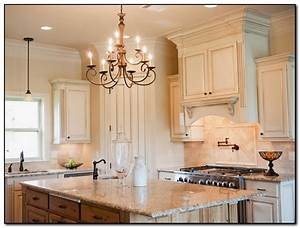 Paint color ideas for your kitchen home and cabinet reviews for Kitchen colors with white cabinets with silver fern wall art