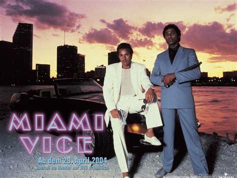 'miami Vice' Desktop Background