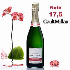 Etiquette Champagne Mariage : nos champagnes prestige j de telmont mariage ~ Teatrodelosmanantiales.com Idées de Décoration