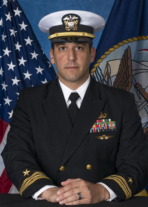 lcdr chris osipower usn naval sea systems command