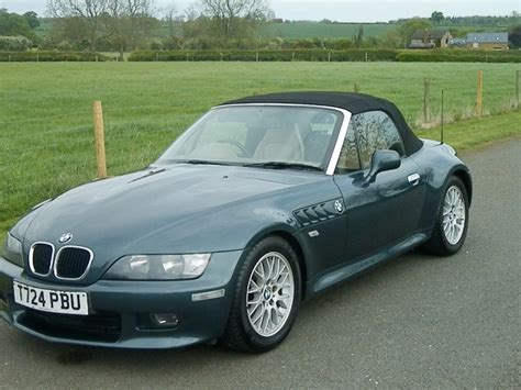1999 Bmw Z3 2.8 Orinoco Edition