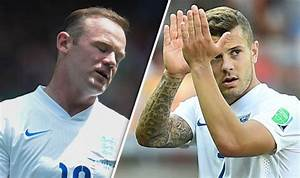 England's Euro 2016 starting XI: Fans pick Wilshere but ...