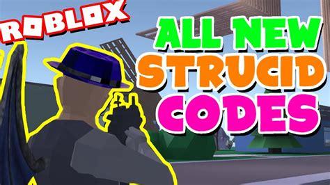 strucid codes  roblox strucid codes  youtube