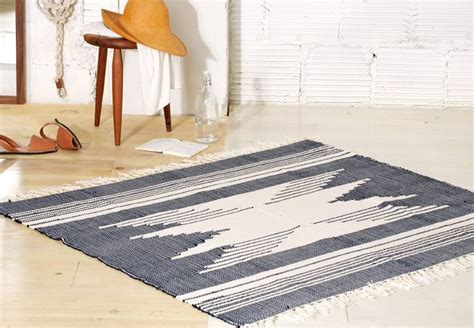 17 Best Ideas About Woven Rug On Pinterest