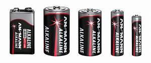 Batterien Für Solarlampen : batterien akkus ratgeber g nstig b roartikel kaufen in ~ Whattoseeinmadrid.com Haus und Dekorationen