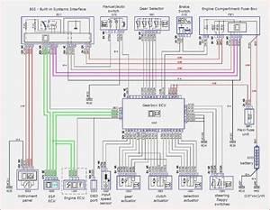 Peugeot Partner Wiring Diagram