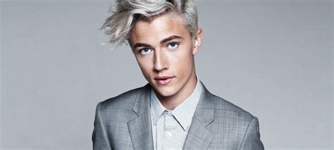 Hair Styles For Men At Fashionbeans