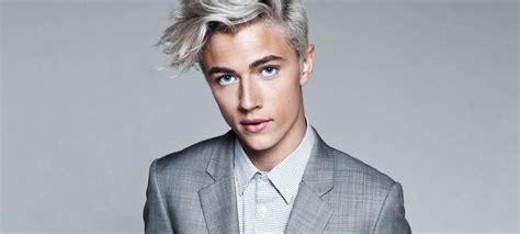 Men?s Hair Colouring 101   FashionBeans