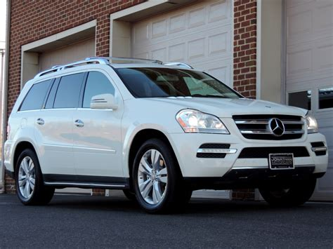 Mercedes benz gl450 4matic 2010 model full option with factory navigation system and revise camera also accident free and duty paid. 2011 Mercedes-Benz GL-Class GL 450 4MATIC Stock # 647932 for sale near Edgewater Park, NJ   NJ ...
