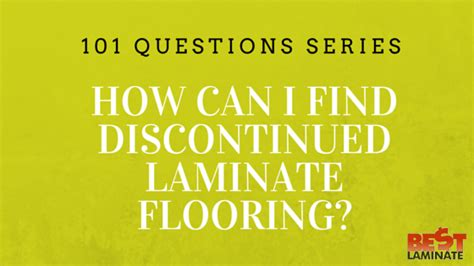 where can i buy laminate how can i find discontinued laminate flooring