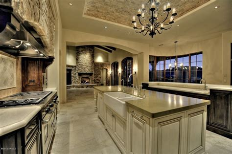gorgeous kitchen designs 27 luxury kitchens costing more than 100k remodeling expense 1268