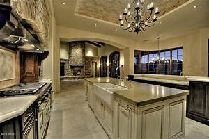 27, Luxury, Kitchens, Costing, More, Than, 100k
