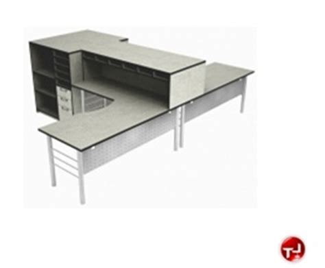 two person l shaped desk the office leader peblo 2 person l shape office desk