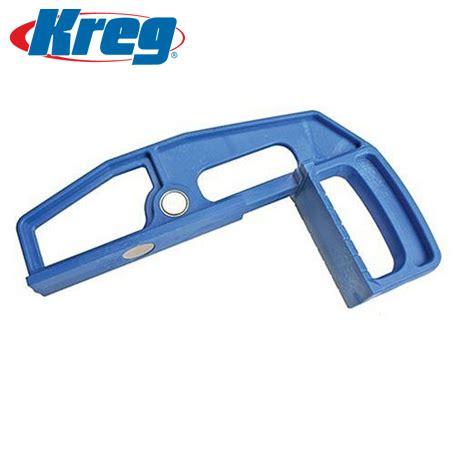 kreg deck screws nz kreg magnetic drawer slide mounting tool tools4wood