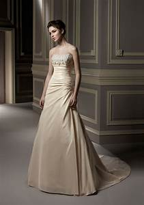 cream colored wedding dresses wedding dresses in jax With cream color dress for wedding