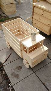 Easy, Things, To, Make, With, Wood, Pallets, Becky, Lamb, Labelhqs, Org